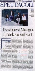 La Stampa 2009-04-21